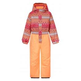 ICEPEAK ICEPEAK Thermal  jumpsuit for kids (autumn / winter) JOLI KD 635