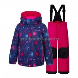ICEPEAK Children warm costume(autumn / winter)  JILL KD 365