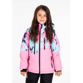 JUSTPLAY Girls jacket (autumn / winter) ANNA JR 60