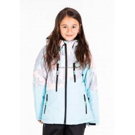 JUSTPLAY Girls jacket (autumn / winter) ANNA JR 20
