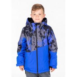 JUSTPLAY Boys jacket  (autumn / winter) MARK JR 33