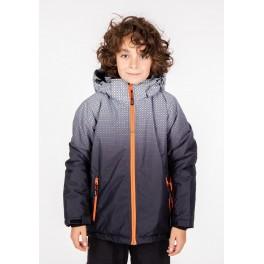 JUSTPLAY Boys jacket  (autumn / winter) SIMON JR 90