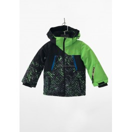 JUSTPLAY Boys jacket (autumn / winter) MARTIN KD 490
