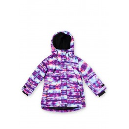 JUSTPLAY  warm jackets for Girls (autumn / winter) MILLI KD  700