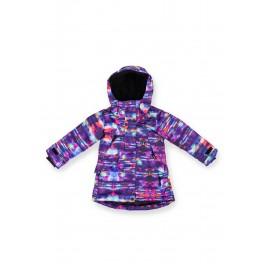 JUSTPLAY  warm jackets for Girls (autumn / winter) MILLI KD  770