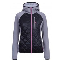 ICEPEAK womeen midlayer jacket CARLIN 810