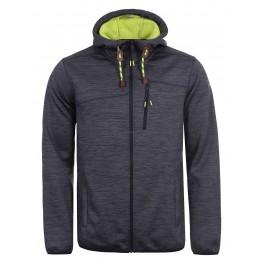 ICEPEAK  mens midlayer jacket CORNELL 817