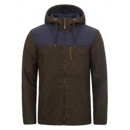 ICEPEAK  mens midlayer jacket EP ATHOL 580