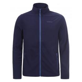 ICEPEAK  mens fleece jacket BROWNS 390
