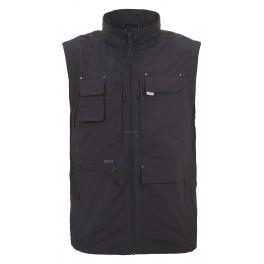 Icepeak Men vest (spring / summer) BERGHEIM 290
