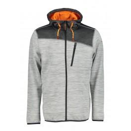 ICEPEAK  mens midlayer jacket COALTON 810