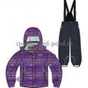 ICEPEAK Children warm costume(autumn / winter) FIA KD 720